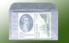 "Glassine Envelope #1  1 3/4"" x 2 7/8"" (100 count)"