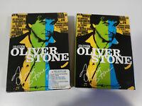 OLIVER STONE COLECCION 4 PELICULAS - 8 X DVD + DOCUMENTALES ESPAÑOL ENGLISH