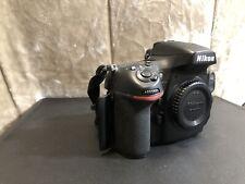 Nikon D800 36.3MP Digital SLR Camera Body Only