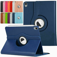 360°Rotating Swivel Smart Leather Cover Case For Apple iPad Pro-9.7-inch 2016