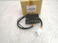 Suzuki CS125 GN250 GS125 Genuine NOS Regulator Rectifier Assy New 3280005320