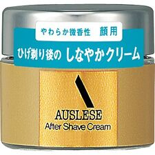 Shiseido AUSLESE After Shave Cream 30g