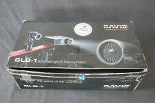 David SLS-1 3D Scanner - Structured Light Scanner