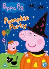 Peppa Pig: Pumpkin Party [DVD][Region 2]