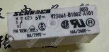 5PCS USED SCHRACR V23061-B1002-A401 Relay