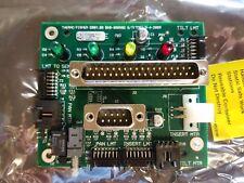Thermo Scientific PCBA Stage interface board  ( PN: 512-234300 ) / 050-006502
