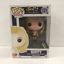 Funko Pop! Television Buffy the Vampire Slayer - Buffy #121 Nib Rare