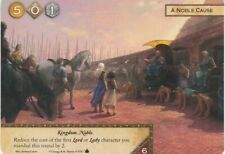 Game of Thrones LCG - A Noble Cause - Promo Alt Art