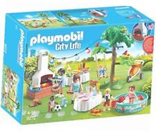 PLAYMOBIL City Life 9272 - Einweihungsparty