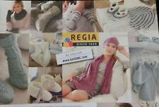 Regia Journal: Angora Merino - Kuschelmaschen für Mutter und Baby #2817