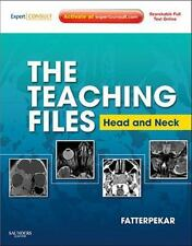 The Teaching Files: Head and Neck Imaging: Expert Consult - Online and Print, 1e