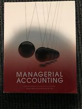Managerial Accounting                              ISBN-978-1-269-22243-3