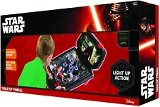 The Force Awakens Tabletop Pinball Game