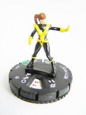 Heroclix-Uncanny X-Men - #023a Kitty Pryde