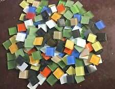 Loose mosaic craft tiles Mixed Color About 3+ lbs per bag