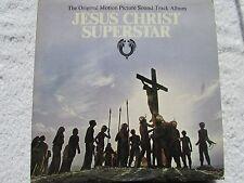"LP Record - Jesus Christ Superstar - ""Soundtrack Album"" - 2 record set"