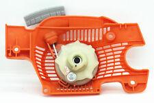 Recoil Rewind Pull Starter For Husqvarna 136 137 141 142 Chainsaws
