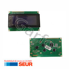 Modulo Pantalla Lcd 204ZFA Caracter 20x4 Display para Arduino