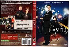 CASTLE - Intégrale saison 2 - Coffret 1 boitier Classique - 6 DVD - OCCAS