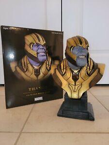 Marvel Avengers: Endgame THANOS Legends in 3D 1/2 Scale Bust Diamond Select