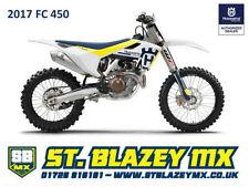 375 to 524 cc Capacity (cc) Motorcross (off-road)s