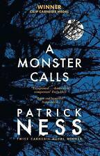 A Monster Calls by Siobhan Dowd, Patrick Ness (Paperback, 2015)