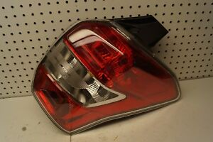 2014 2015 SUBARU FORESTER Right Passenger Side Tail Light OEM