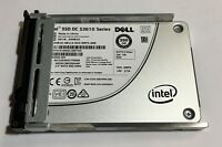 """***DELL 03481G 200GB SATA SSD 2.5"""" 6Gbps MODEL: SSDSC2BX200G4R 3481G***"""