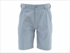 SIMMS Men's Superlight Short-- Grey Blue (XL)