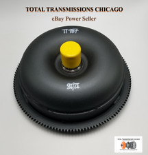 CR94-2300 -2800 A518 46RE DODGE HIGH STALL CHRYSLER TORQUE CONVERTER