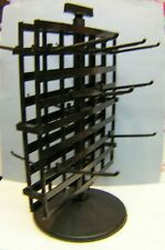 Counter Table Top 2 Sided Spinner Rack Display 20