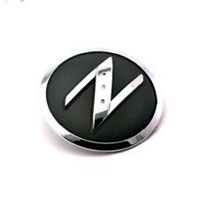 New Car Side Front Hood Fender Z Logo Emblem Badge for Nissan 350Z 370Z Z33