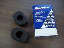 New AC Delco 45G0689 GM 88912456 Set of 2 Bushings