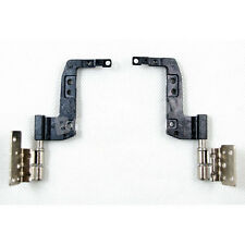 New For Dell Latitude E5520 Laptop Screen Hinges Set Left & Right 31FVT 3RCYY