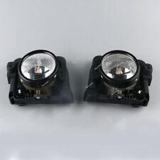 X2 New Fog Lamp Light Fit For Honda Acura TSX 2009 2010 Left & Right Side