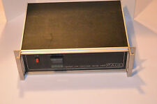 Pace Environmental Products Heated Line Controller Model 1400! Rack Mountable!