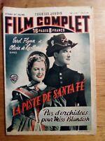 Film Complet - 1949 N°154
