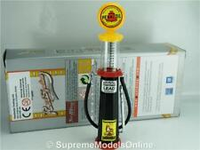 PENZOIL PETROL GAS PUMP MODEL 1/18TH SCALE VISIBLE SIGNATURE ISSUE BXD K8967Q~#~