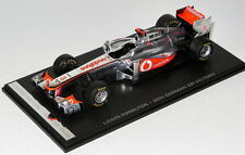 Minichamps Mercedes DieCast Material Vehicles
