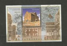ARMENIA 2002 - THE CATHEDRAL OF ANI - years 989-1001** MNH