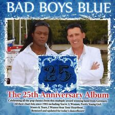 Bad Boys Blue - 25th Anniversary Album [New CD] Asia - Import