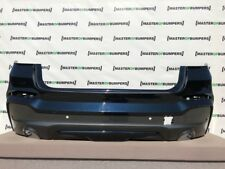 BMW X4 M SPORT F26 2014-2018 REAR BUMPER GENUINE [B226]