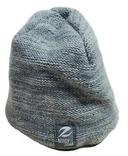 "Energy Zone Winter Lined Hat Gray 8.5"" Opening Youth Children"