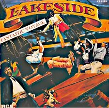++LAKESIDE fantastic voyage/i can't get your out of my head SP 1979 RCA EX++