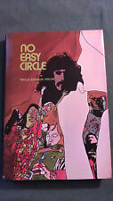 No Easy Circle by Phyllis Reynolds Naylor (1972, Hardcover)