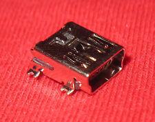 Mini USB Female Craig CMP741e LaCie Rikiki Tablet Charging Socket Connector