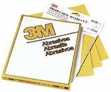 3M FreCut Gold 216u 9 x 11 Sheets 100 grit Package/10 #02548