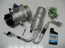 2008-2010 FORD F-250 SUPER DUTY (5.4, 6.8L only) NEW A/C COMPRESSOR KIT