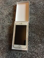 Apple iPhone 6 - 64GB - Silver (Three) A1586 (CDMA + GSM)