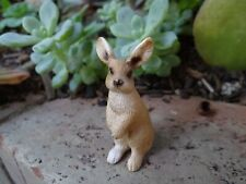schleich brown rabbit